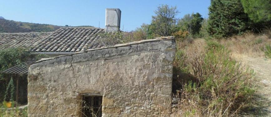 Terreno edificabile in Vendita a Monreale (Palermo) - Rif: 25160 - foto 1