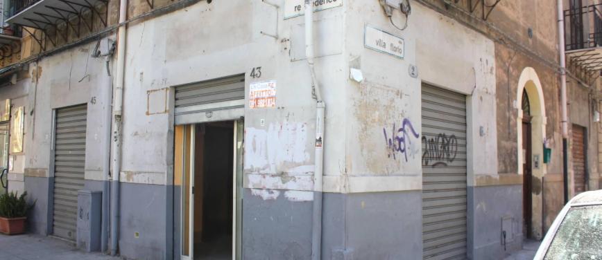 Negozio in Affitto a Palermo (Palermo) - Rif: 25677 - foto 4