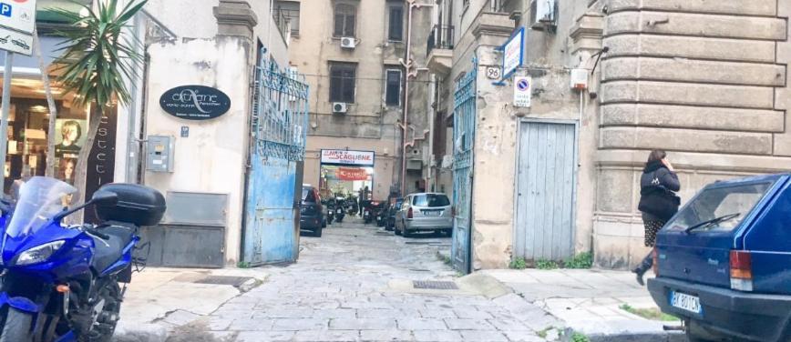 Garage / Box auto in Vendita a Palermo (Palermo) - Rif: 25706 - foto 1