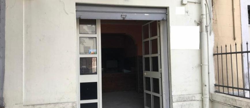 Negozio in Vendita a Palermo (Palermo) - Rif: 25789 - foto 1