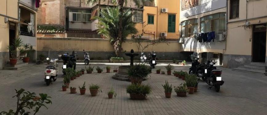 Appartamento in Vendita a Palermo (Palermo) - Rif: 25794 - foto 1