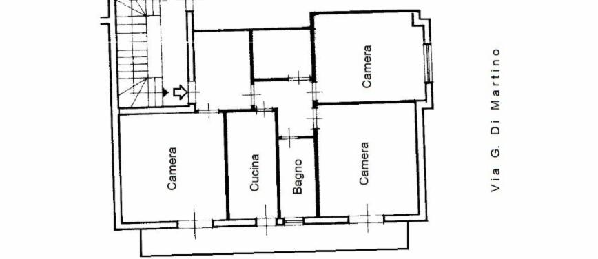 Appartamento in Vendita a Palermo (Palermo) - Rif: 26394 - foto 10