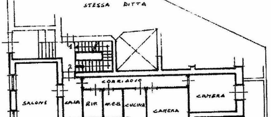 Appartamento in Vendita a Palermo (Palermo) - Rif: 26465 - foto 1