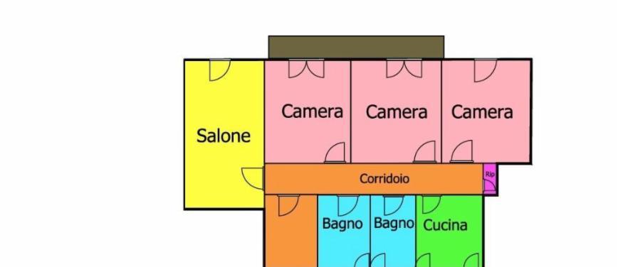 Appartamento in Vendita a Palermo (Palermo) - Rif: 26591 - foto 2
