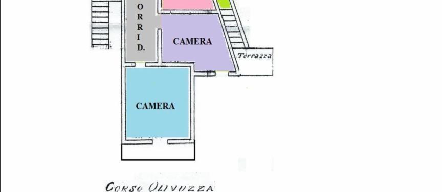 Appartamento in Vendita a Palermo (Palermo) - Rif: 26660 - foto 17