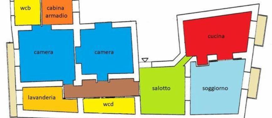 Appartamento in Vendita a Palermo (Palermo) - Rif: 26662 - foto 20