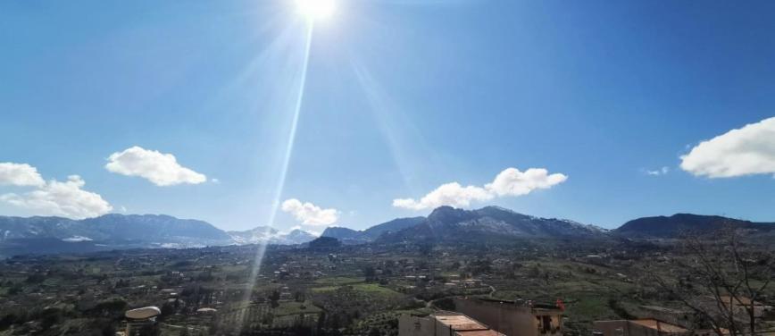 Appartamento in Vendita a Pioppo [Fraz. di Monreale] (Palermo) - Rif: 26738 - foto 1