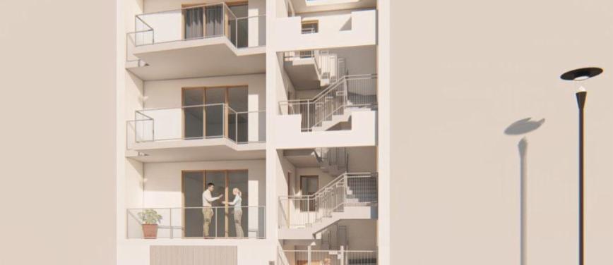 Appartamento in Vendita a Terrasini (Palermo) - Rif: 26852 - foto 1