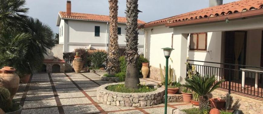 Villa in Vendita a Terrasini (Palermo) - Rif: 26853 - foto 1