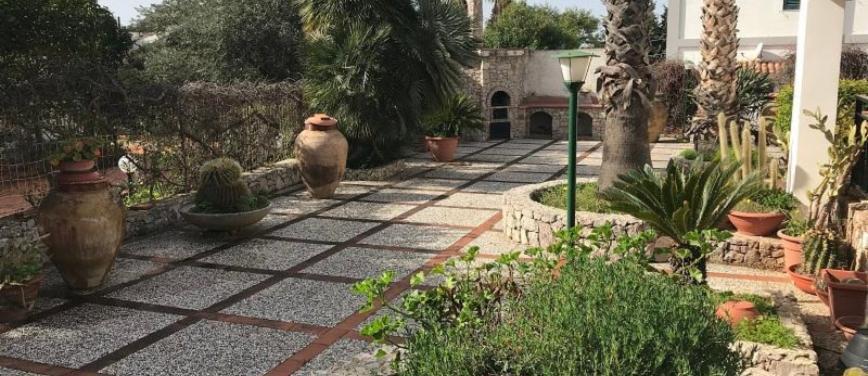 Villa in Vendita a Terrasini (Palermo) - Rif: 26853 - foto 6