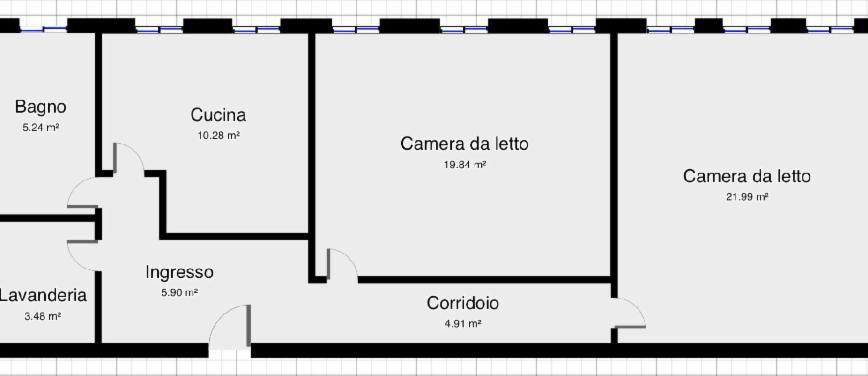 Appartamento in Vendita a Palermo (Palermo) - Rif: 26932 - foto 6
