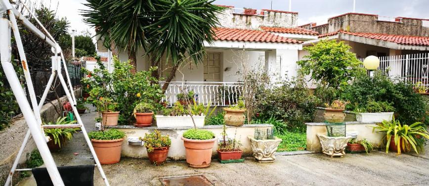 Villa in Vendita a Carini (Palermo) - Rif: 27006 - foto 2