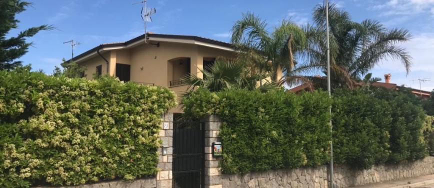 Porzione di  Bifamiliare in Vendita a Villagrazia di Carini [Fraz. di Carini] (Palermo) - Rif: 27015 - foto 1