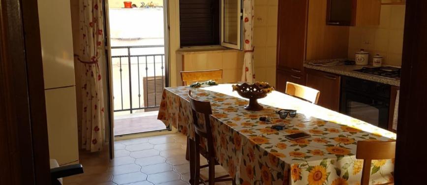 Appartamento in Affitto a Terrasini (Palermo) - Rif: 27217 - foto 4