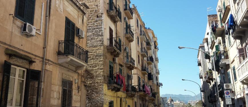 Appartamento in Vendita a Palermo (Palermo) - Rif: 27261 - foto 1