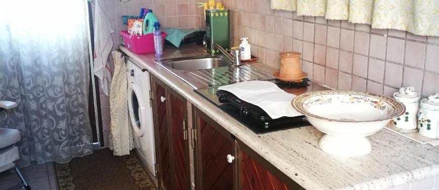 Appartamento in Vendita a Carini (Palermo) - Rif: 27375 - foto 5