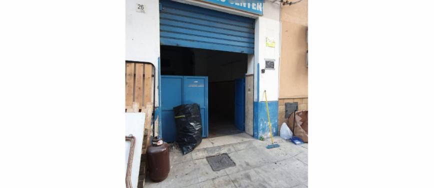Magazzino in Affitto a Palermo (Palermo) - Rif: 27507 - foto 1