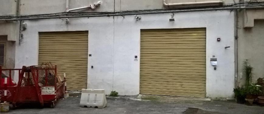 Magazzino in Affitto a Palermo (Palermo) - Rif: 27513 - foto 1