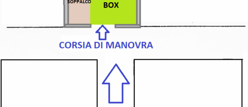 Garage / Box auto in Vendita a Palermo (Palermo) - Rif: 27735 - foto 1