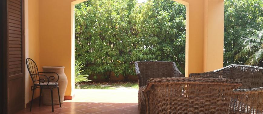 Porzione di villa in Vendita a Carini (Palermo) - Rif: 27741 - foto 15