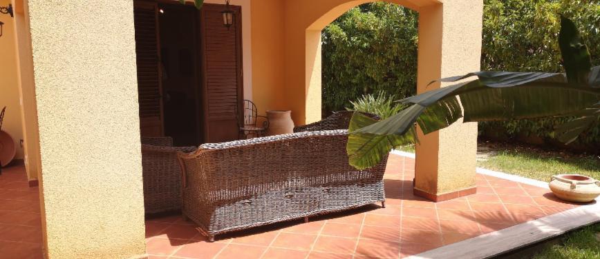 Porzione di villa in Vendita a Carini (Palermo) - Rif: 27741 - foto 17