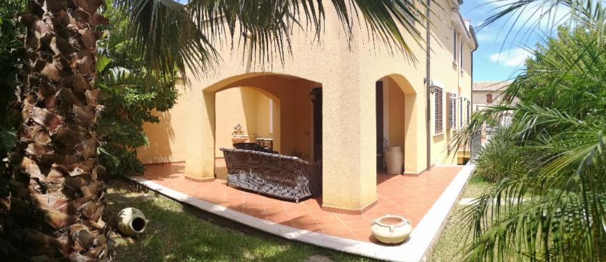 Porzione di villa in Vendita a Carini (Palermo) - Rif: 27741 - foto 19