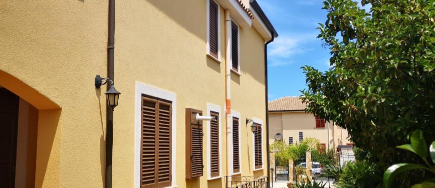 Porzione di villa in Vendita a Carini (Palermo) - Rif: 27741 - foto 20
