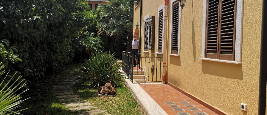 Porzione di villa in Vendita a Carini (Palermo) - Rif: 27741 - foto 24