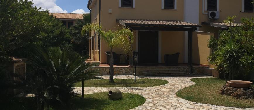Porzione di villa in Vendita a Carini (Palermo) - Rif: 27741 - foto 28