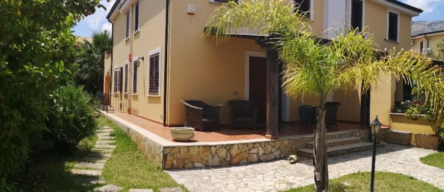 Porzione di villa in Vendita a Carini (Palermo) - Rif: 27741 - foto 26