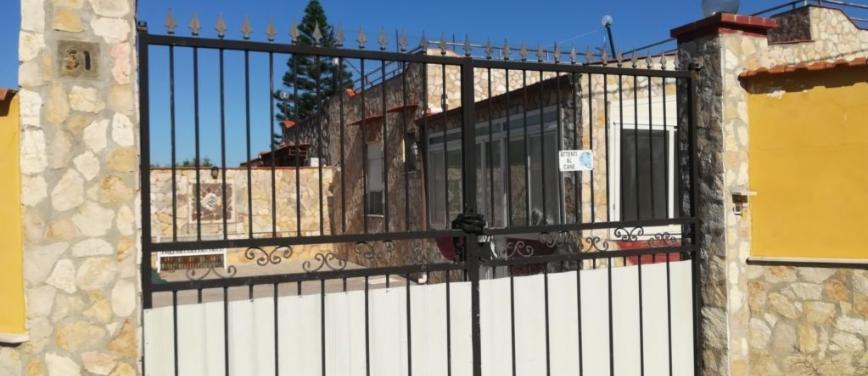 Villetta indipendente in Vendita a Cinisi (Palermo) - Rif: 27798 - foto 1