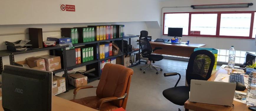 Ufficio in Affitto a Isola delle Femmine (Palermo) - Rif: 27918 - foto 14