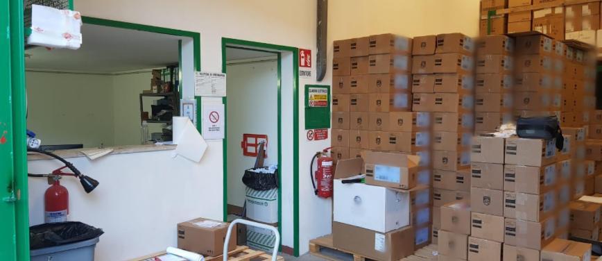 Ufficio in Affitto a Isola delle Femmine (Palermo) - Rif: 27918 - foto 17