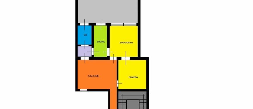 Appartamento in Vendita a Palermo (Palermo) - Rif: 26795 - foto 2