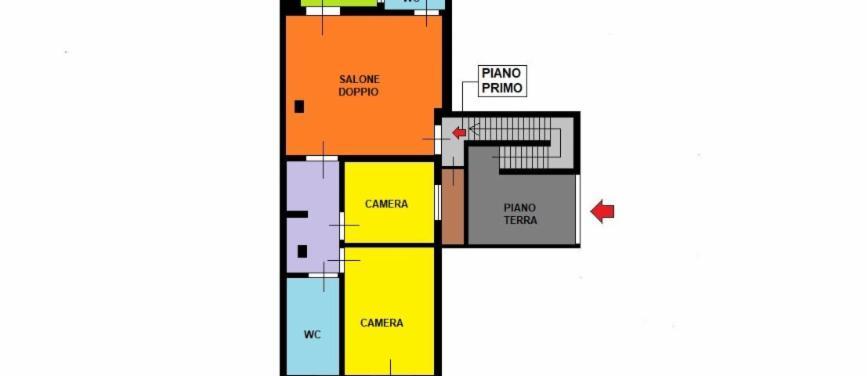Appartamento in Vendita a Carini (Palermo) - Rif: 28271 - foto 3