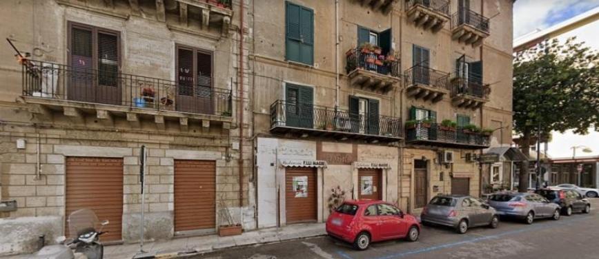 Negozio in Vendita a Palermo (Palermo) - Rif: 28307 - foto 1