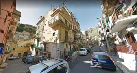 Casa indipendente in Vendita a Palermo(PA)
