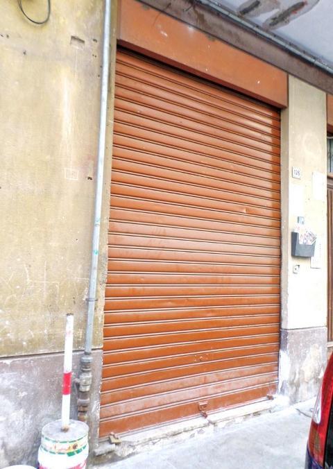 Magazzino in Vendita a Palermo(PA)