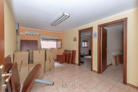Ufficio in Vendita a Palermo(PA)