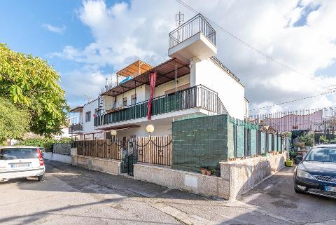Appartamento in Vendita a Ficarazzi(PA)