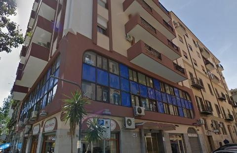 Ufficio in Affitto a Palermo(PA)