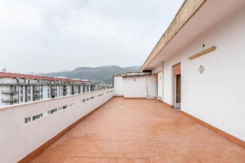 Appartamento in Vendita a Palermo(PA)